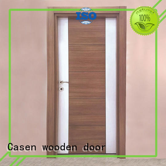solid core mdf doors at discount for decoration Casen