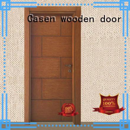 mdf panel doors easy installation for decoration Casen