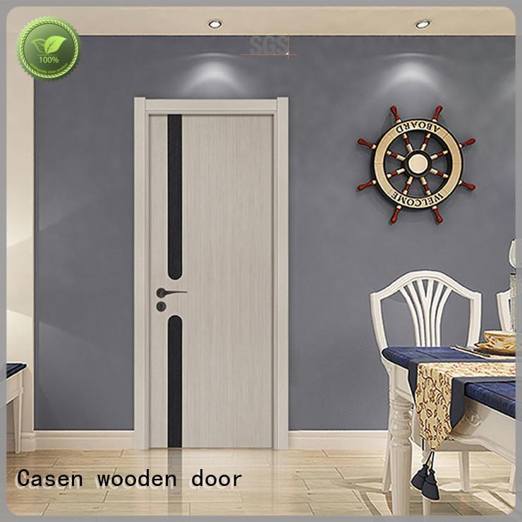 top brand cheap doors custom for washroom Casen