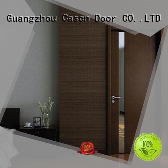 Casen durable contemporary internal doors funky for hotel