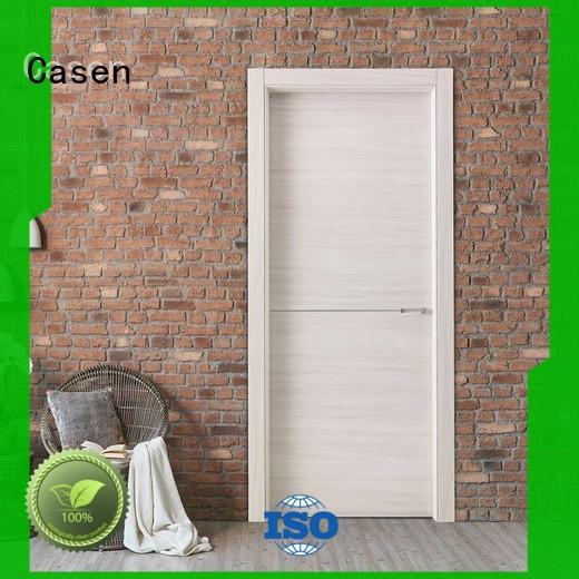 fashion cheap doors OEM for bedroom Casen