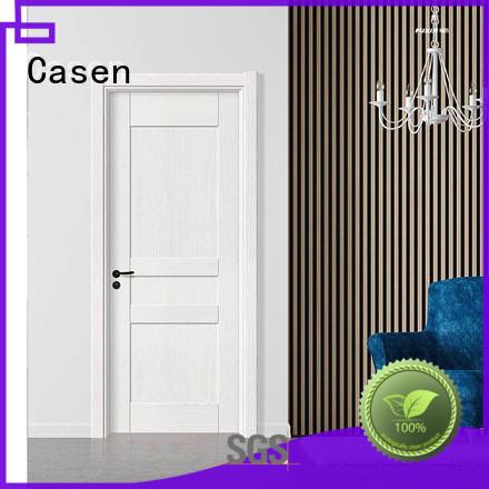 Casen hotel door easy installation for washroom