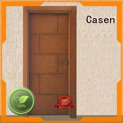 Casen hotel door easy installation for room