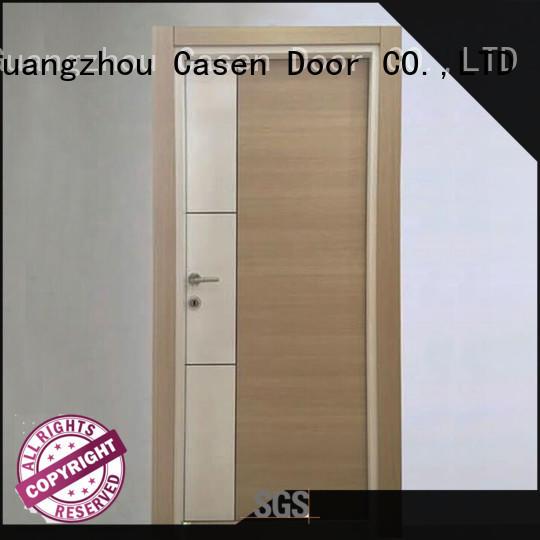 Casen chic mdf bedroom doors at discount for washroom