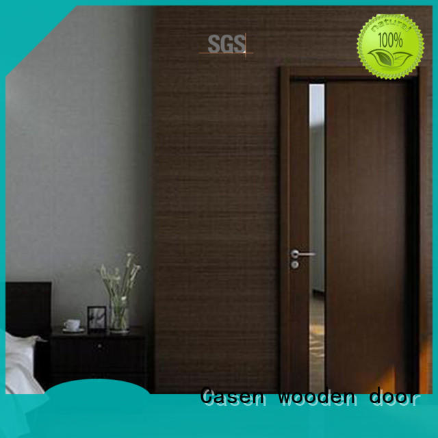 Casen high-end custom interior doors funky for store