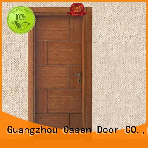 fast installation mdf interior doors at discount for dining room