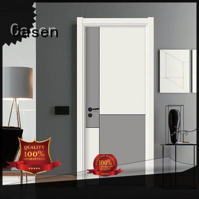 Custom design 4 panel doors light Casen