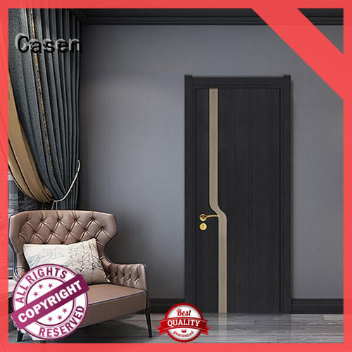 light color grey composite doors best design for washroom Casen