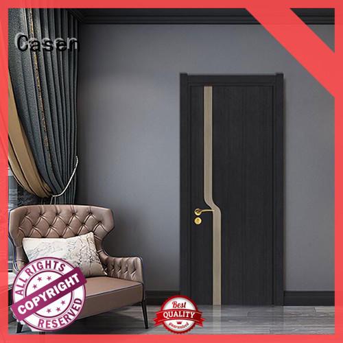 light color grey composite doors best design for washroom Casen