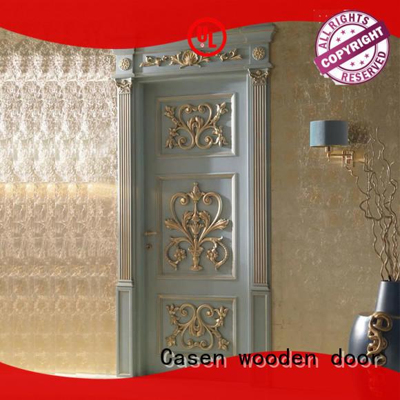Casen Brand easy fancy doors door factory