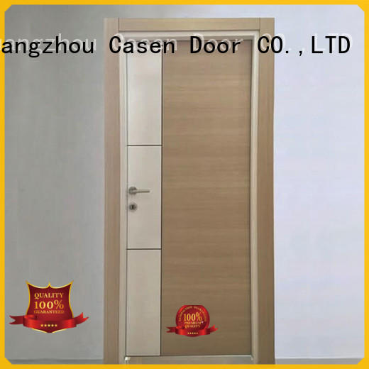 high quality mdf interior doors at discount for decoration Casen