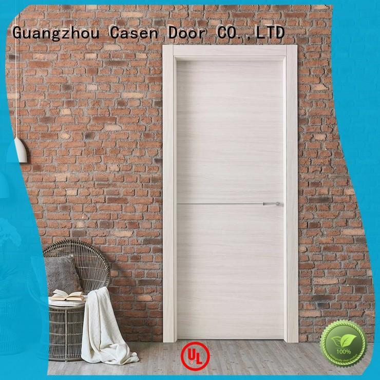 Casen ODM internal glazed doors free delivery for room