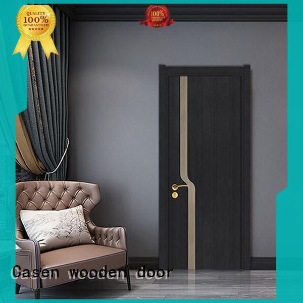 Casen light color 4 panel doors easy
