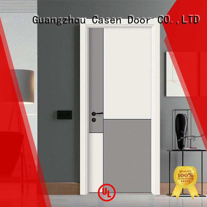 Casen high quality 4 panel doors simple style for bedroom