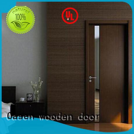 color white modern doors fashion flat Casen company