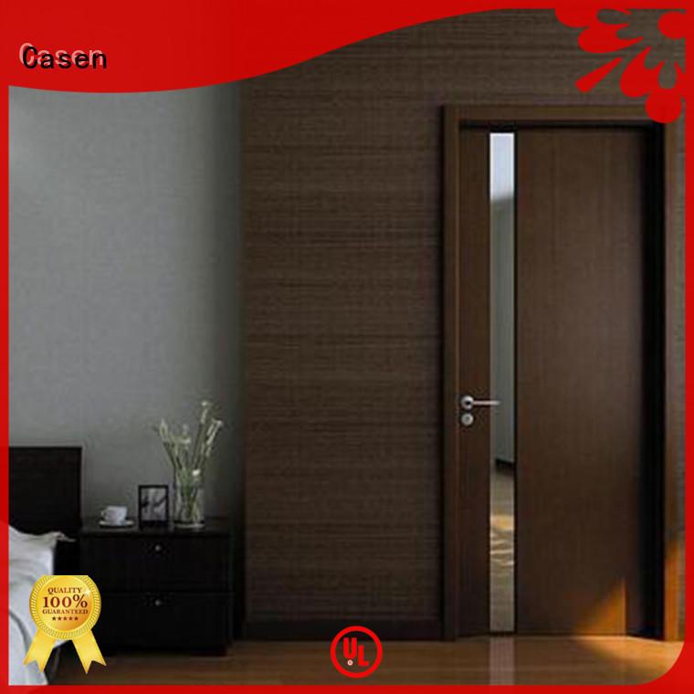 Casen high-end modern doors at discount for store