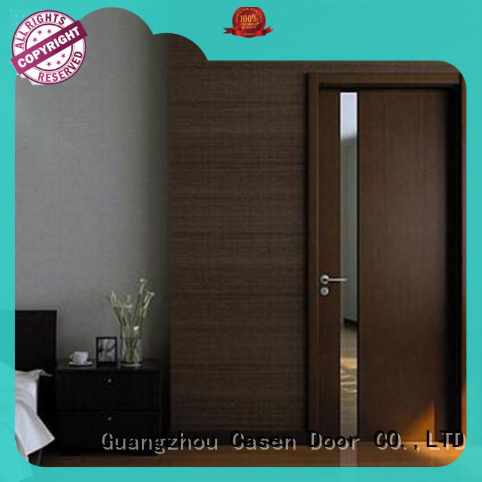Casen high quality modern doors cheapest factory price for living room