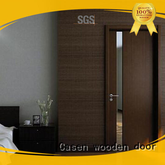 Casen Brand door fashion white interior modern doors