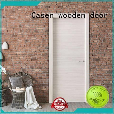 style dining roomwashroom hdf doors Casen Brand