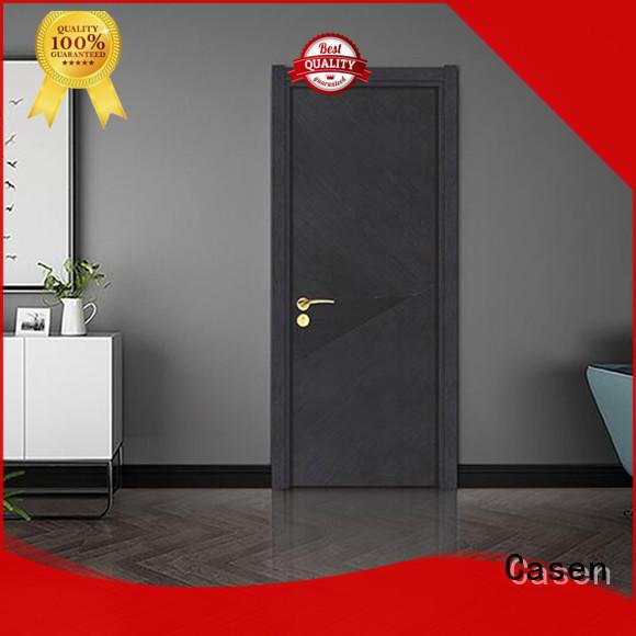 Casen Brand door simple light custom best composite doors