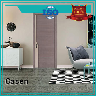 Casen funky modern interior doors at discount for store decoration