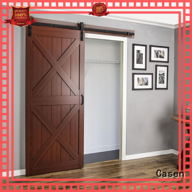 Casen space interior sliding doors high quality for bedroom
