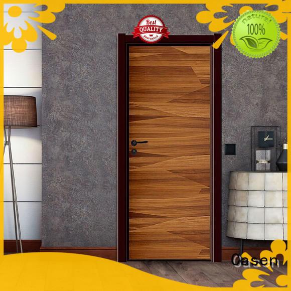 Casen interior composite doors prices simple style for bathroom