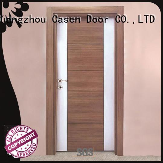 wood color bedroom mdf doors door Casen Brand