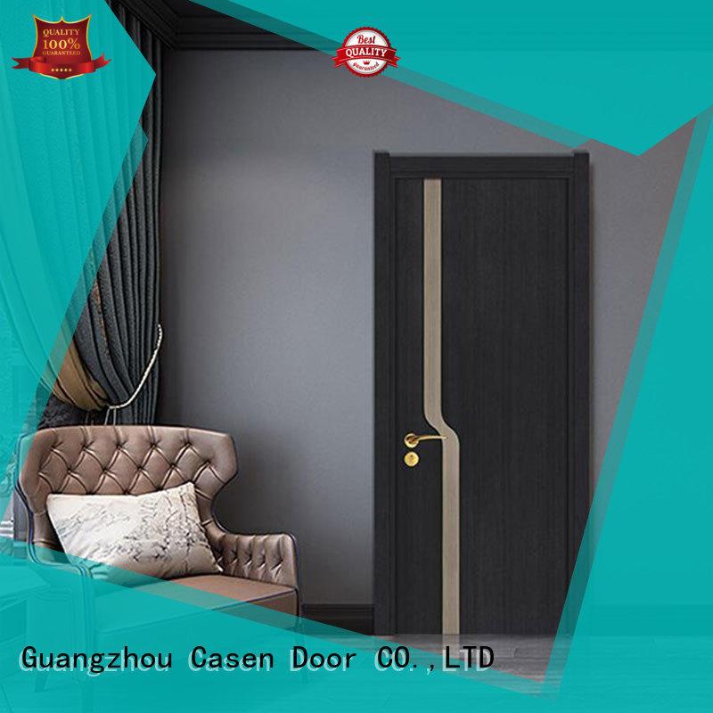 Custom design 4 panel doors easy Casen