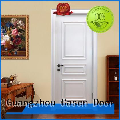carved Custom door fancy doors flowers Casen