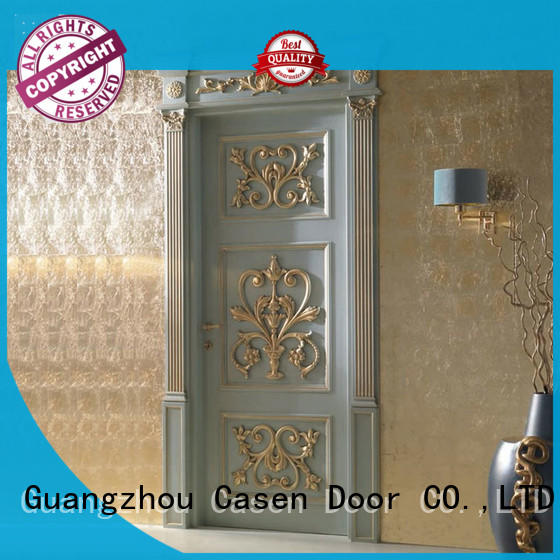 carved flowers fancy doors easy for kitchen Casen