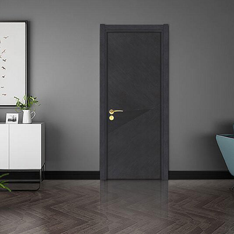 high quality modern composite doors interior simple style for washroom-3