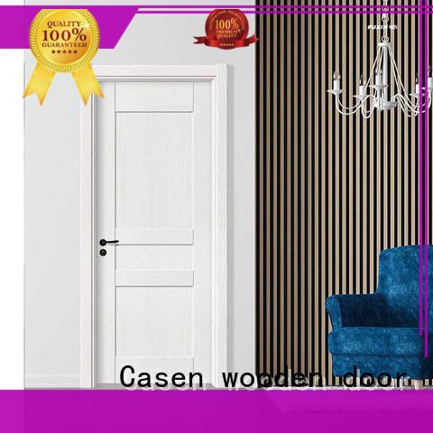 chic solid core mdf doors wholesale for room Casen