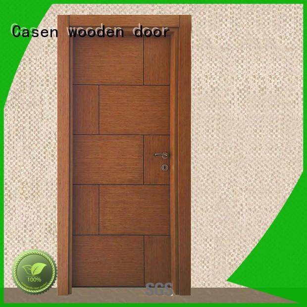 solid core mdf interior doors color room dark Casen Brand company