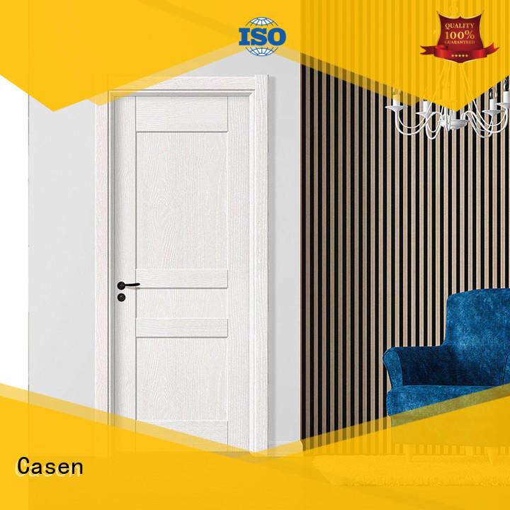 Casen durable hotel door wholesale for bedroom