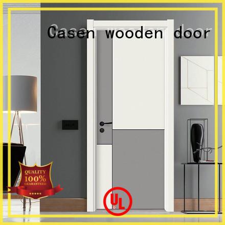 Casen high quality modern composite doors best design for bathroom