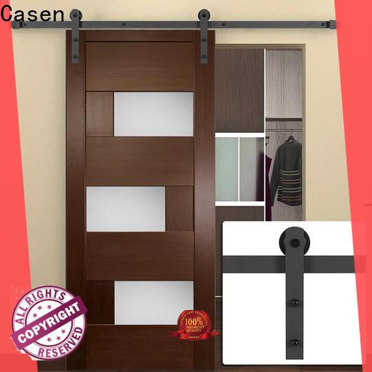 Casen custom made internal sliding doors for sale for bathroom
