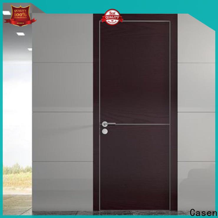 Casen best exterior wood doors for sale for living room