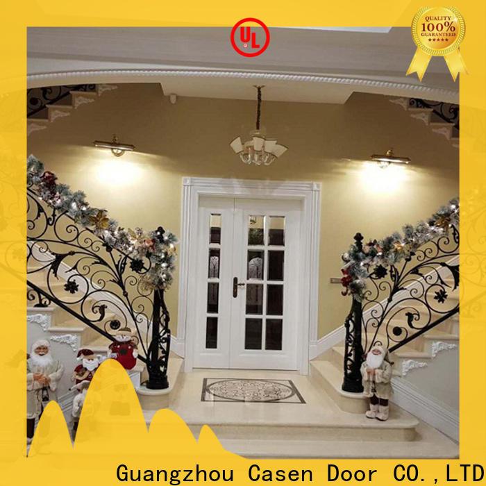 Casen main wooden door designs for main door for sale for villa