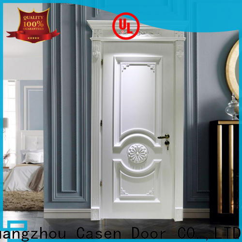 quality modern luxury doors american supplier for store decoration