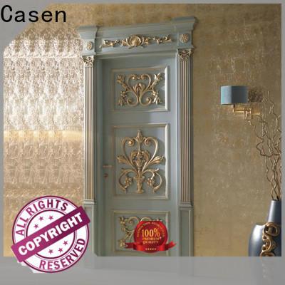 Casen best luxury main door manufacturer for bathroom