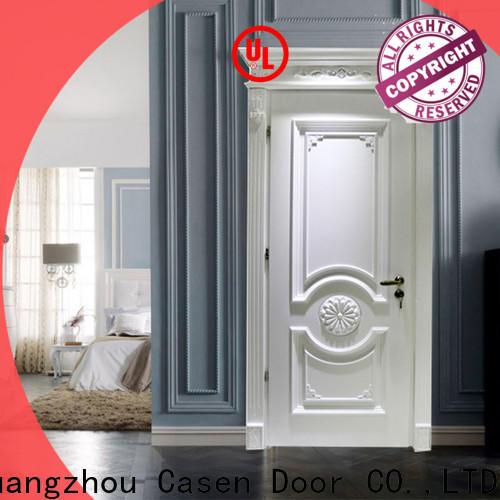 Casen american modern luxury doors factory for bedroom