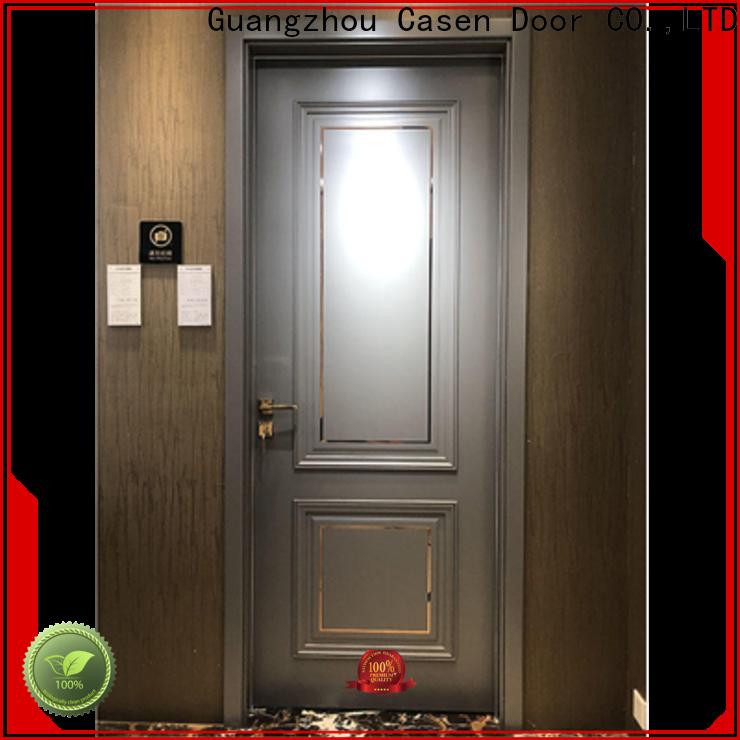 top what is hdf door custom supplier for decoration