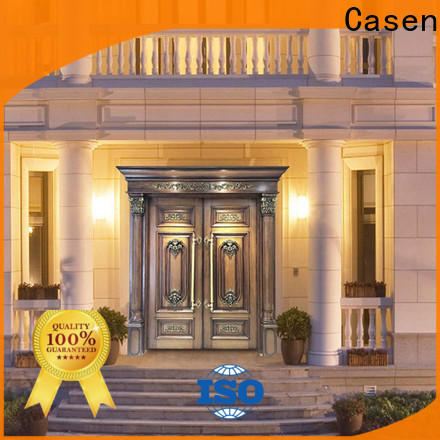 Casen buy contemporary front doors wholesale for house